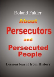 Download About Persecutors and Persecuted People