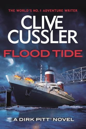 Clive Cussler - Flood Tide