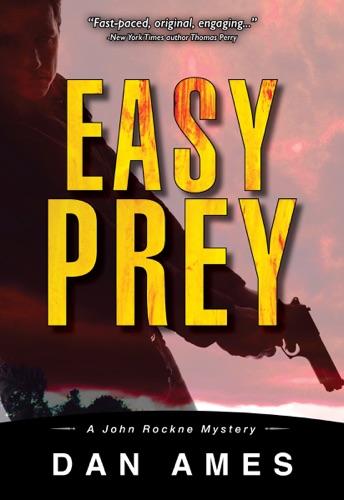Dan Ames - Easy Prey