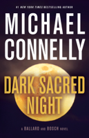 Dark Sacred Night book cover