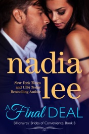 A Final Deal (Blake & Faith Standalone) PDF Download