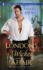 London's Wicked Affair PDF Download