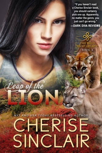 Cherise Sinclair - Leap of the Lion