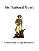 Air National Guard  Commander's Legal Deskbook