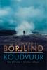 Cilla Börjlind & Rolf Börjlind - Koudvuur kunstwerk