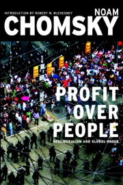 Profit Over People PDF Download