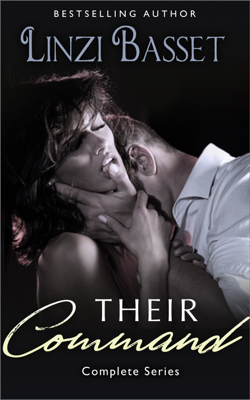 Their Command - Complete Series - Linzi Basset book