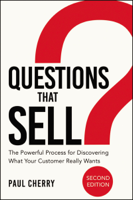 Paul Cherry - Questions that Sell artwork