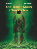 The Black Moon Chronicles - Volume 7 - Of Winds, Jade, and Jet