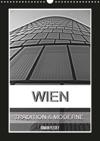 Kalender Zum Selberdrucken  Wien Tradition Und Moderne 2018