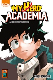 My Hero Academia T15 PDF Download