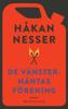 De vänsterhäntas förening - Håkan Nesser