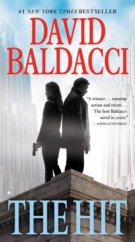 David Baldacci - The Hit