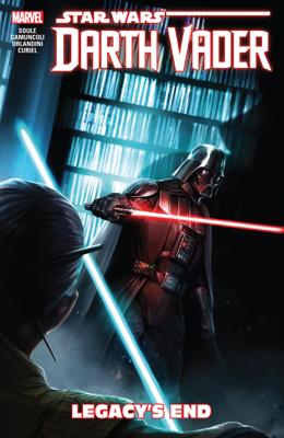 Star Wars - Charles Soule book