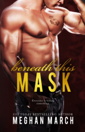 Beneath This Mask book