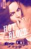 Angel Arekin - Hot blood illustration