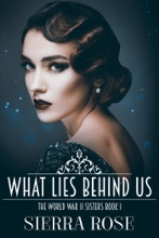 The Doughty Women: Katherine - What Lies Behind Us