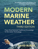 Modern Marine Weather, 3rd Edition