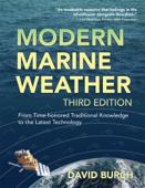 Modern Marine Weather, 3rd Edition