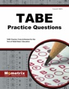 TABE Practice Questions