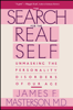 James F. Masterson - Search For The Real Self artwork