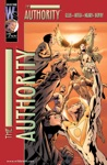 The Authority 1999- 7