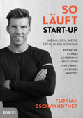 So läuft Start-up