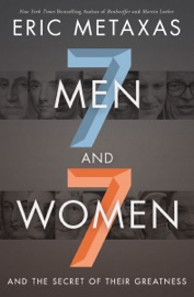 Seven Men and Seven Women PDF Download