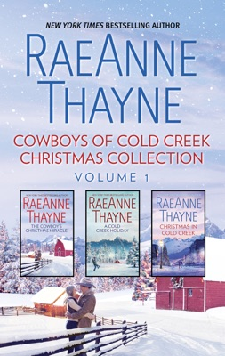 Cowboys of Cold Creek Christmas Collection Volume 1 pdf Download