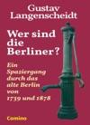 Wer Sind Die Berliner