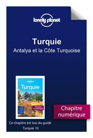 Turquie 10 - Antalya et la Côte Turquoise