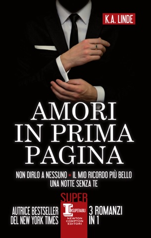 Amori in prima pagina PDF Download
