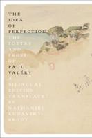 Paul Valéry & Nathaniel Rudavsky-Brody - The Idea of Perfection artwork