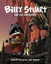 Download and Read Online Billy Stuart and the Zintrepids