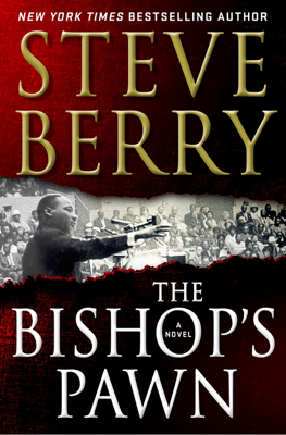 The Bishop's Pawn - Steve Berry book