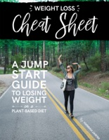 Weight Loss Cheat Sheet