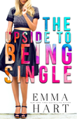 The Upside To Being Single Book Cover