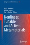 Nonlinear Tunable And Active Metamaterials