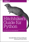 Hitchhikers Guide Fr Python