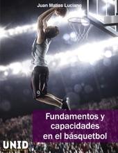 Fundamentos Y Capacidades En El Básquetbol