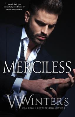 W. Winters - Merciless book