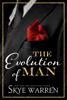 Skye Warren - The Evolution of Man artwork