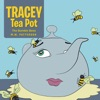 Tracey Tea Pot  The Bumble Bees