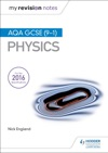 My Revision Notes AQA GCSE 9-1 Physics