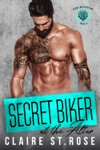 Secret Biker At The Altar