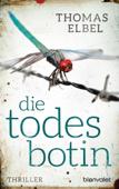 Download and Read Online Die Todesbotin