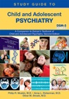 Study Guide To Child And Adolescent Psychiatry