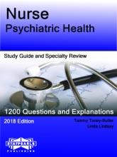 Nurse-Psychiatric Health