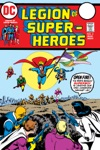Legion Of Super-Heroes 1973-1973 2