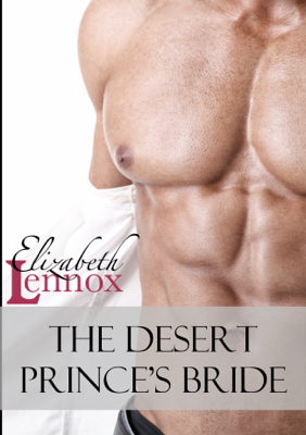 The Desert Prince's Bride - Elizabeth Lennox book